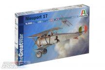 Italeri Nieuport 17