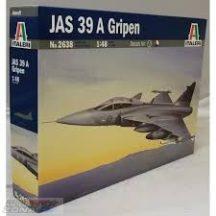 Italeri JAS 39 A GRIPEN