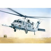 Italeri MH-60K BLACKHAWK SOA - makett