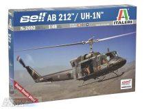 Italeri BELL AB 212 / UH 1N