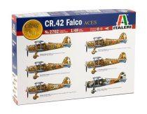 Italeri CR. 42 FALCO ACES