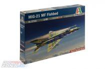 Italeri Mig-21 MF Fishbed
