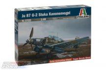 Italeri JU 87 G-2 Stuka Kanonenvogel