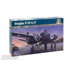 Italeri Douglas P - 70 A/S - makett