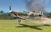 Italeri Spitfire Mk.Vc