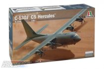 Italeri Hercules C-130J C5