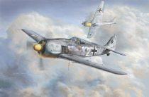 Italeri FW 190 A-8