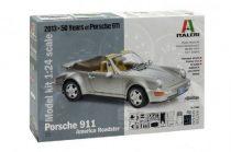 Italeri Porsche 911 America Roadster