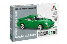 Italeri Porsche 911 Turbo