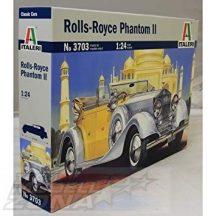 Italeri Rolls Royce Phantom II