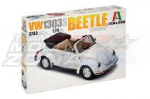 1:24 VW Beetle Cabrio