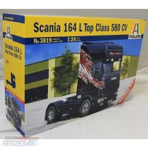 Italeri Scania 164L TopClass 580 CV