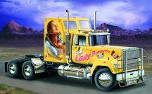 Italeri US Superliner Power Truck