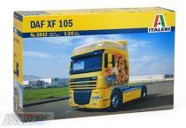 Italeri DAF XF 105