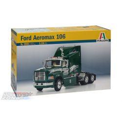 Italeri Ford Aeromax 106- makett