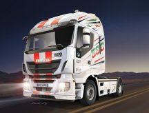 Italeri Iveco HI-WAY 4x2