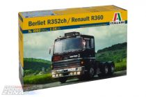 Italeri Berliet R352CH/Renault R360