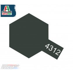 Italeri Flat Extra Dark Sea Grey