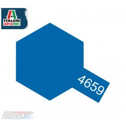 Italeri Gloss French Blue