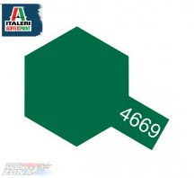 Italeri Gloss Green