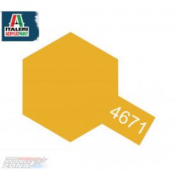 Italeri Gloss Gold