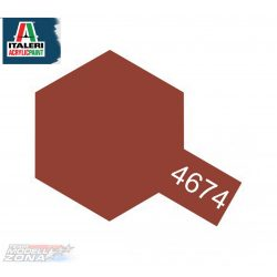 Italeri  Flat Leather