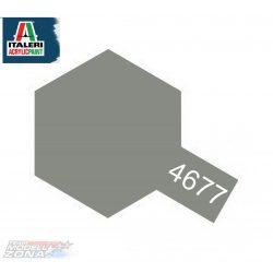 Italeri Flat Aluminium