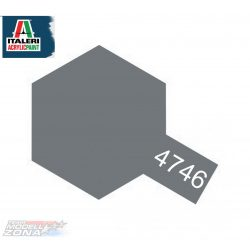Italeri Flat Medium Gray