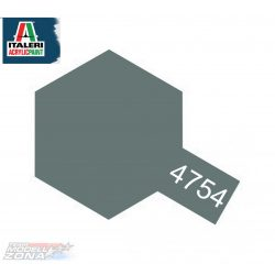 Italeri  Flat Dark Gray