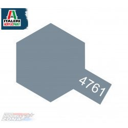 Italeri Flat Dark Ghost Gray