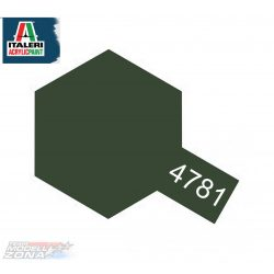 Italeri Dark Green RLM71