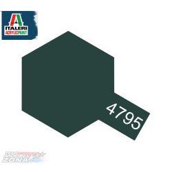 Italeri Pz.Black-Gray RAL7021