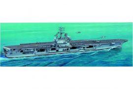 Italeri USS. Ronald Reagan
