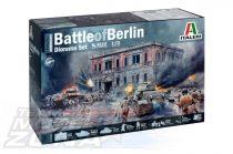 Italeri BATTLE of BERLIN Diorama Set