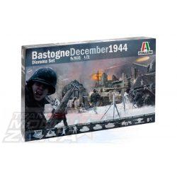 Italeri - 1:72 Battle of Bastone - makett