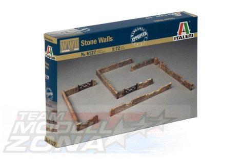 Italeri STONE WALLS