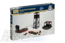 Italeri Battlefield Buildings