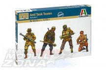 Italeri Anti Tank Teams