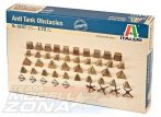 Italeri ANTITANK OBSTACLES