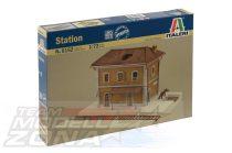 Italeri Station