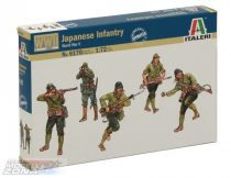 Italeri Japanese Infantry
