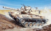 Italeri M60 Blazer