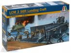 Italeri LCM 3 FT Landing Craft