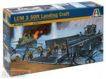 Italeri LCM 3 FT Landing Craft