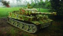 Italeri Sd.Kfz.181 PzKpfw.VI Tiger Hibryd