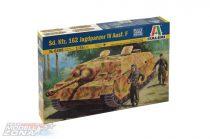 Italeri SD.KFZ.162 J.PZ IV Ausf.F L/48 late