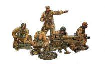 Italeri Cannone da 47/32 Mod. 39 with crew