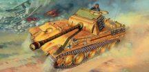 Italeri Pz. Kpfw. V PANTHER Ausf. G