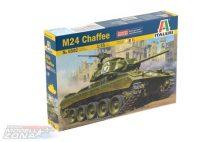Italeri M24 Chaffee