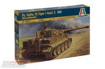 Italeri Pz. Kpfw. VI Tiger I